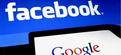 Google y Facebook anuncian plan de cable de internet submarino para Asia y el mundo