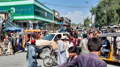 Las potencias mundiales comienzan a reacomodarse frente al nuevo escenario en Afganistán