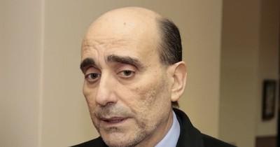 La Nación / Al gobierno de Abdo le faltó liderazgo y gestión, dice Balmelli