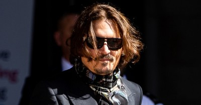 """Johnny Depp rompe el silencio: """"Hollywood me está boicoteando"""""""