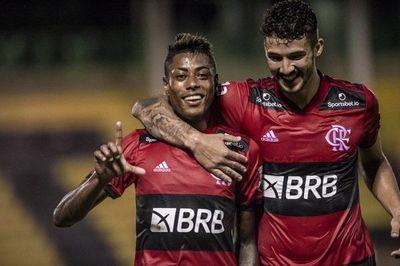 Flamengo, con otro jugador con Covid-19 positivo