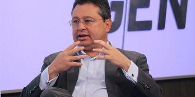 """Gustavo Leite: """"El error más grave es dejar que la mafia del Senado se inmiscuya con el aparato productivo»"""
