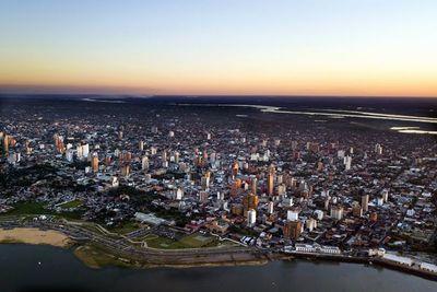 Asuncenos indican cuáles son las principales problemáticas de Asunción
