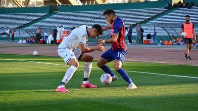 Otra dura derrota de San Lorenzo de los Romero
