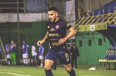 """Crónica / JAVIER FERREIRA: """"ESTUVE A PUNTO DE DEJAR EL FÚTBOL"""""""