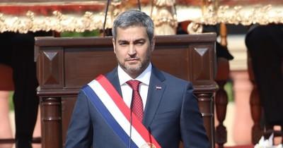 La Nación / 3 años