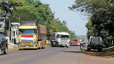La CAP exige al Gobierno que haga respetar el derecho al libre tránsito