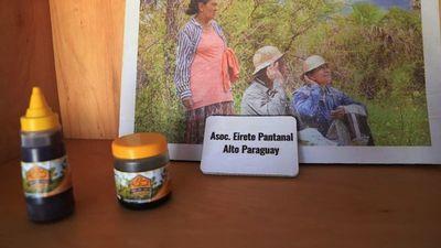 Paraguay camina hacia mejores precios de la miel con certificación orgánica
