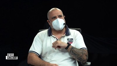 El Gobierno fracasó totalmente con la designación de Mazzoleni, dice neumólogo