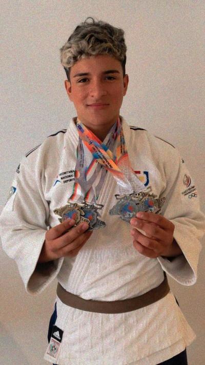 Paraguay cosecho 7 medallas en Judo