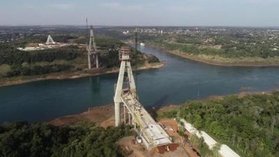 Más sectores rechazan la intención de cambiar nombre del Puente Integración