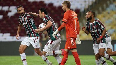 Fluminense viaja sin dos titulares y con el DT amenazado