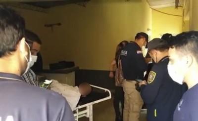 Se enfrentó con la policía y murió de dos balazos en la cabeza