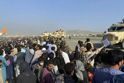 Estados Unidos planea prolongar las evacuaciones de Kabul hasta el 31 de agosto