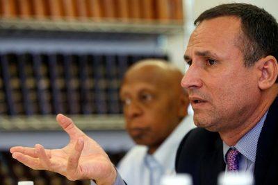 La Justicia cubana devuelve a prisión por cuatro años al líder opositor José Daniel Ferrer