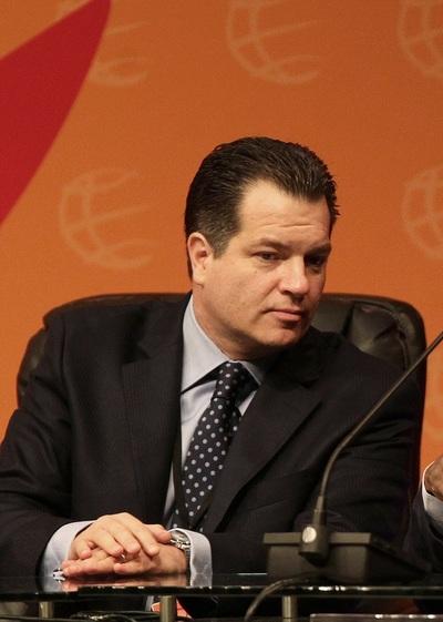 Interpol emite orden de captura contra el empresario mexicano Miguel Alemán
