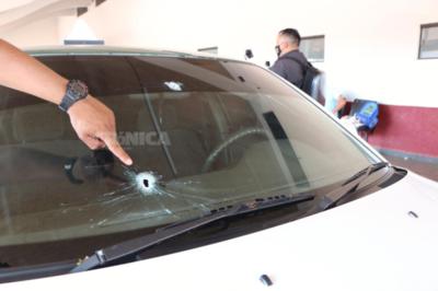 Crónica / Policías liquidaron a presunto asaltante durante un confuso procedimiento en CDE