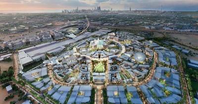La Nación / Paraguay participará de la Expo Dubái 2020 entre otros 192 países
