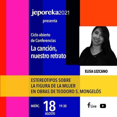 Dos últimas charlas de Jeporeka giran en torno a la mujer en la música