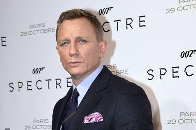 ¿Qué pasó James Bond? Daniel Craig prefiere donar su dinero que heredarlo a sus hijas