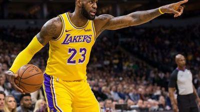 """Brooklyn Nets-Lakers, duelo estelar el """"Día de Navidad"""""""