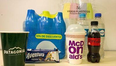 Hecho en Py: Grupo Bolsi Plast produce 700 toneladas por mes y aspira a crecer 43% a fin de año