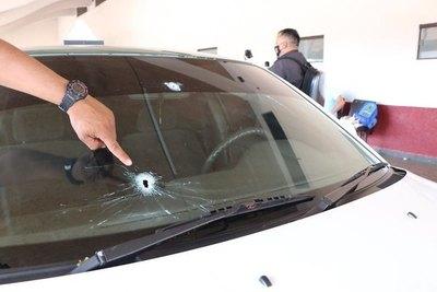 Crónica / Policías liquidaron a un presunto malevo en CDE