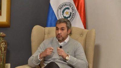 """""""Gobierno de Abdo es  igual al de  González Macchi"""""""
