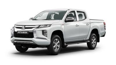 Mitsubishi exhibirá sus  mejores modelos  en  Expo Rodados   CDE