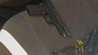 Hombre fallece  tras confuso  tiroteo con policías en CDE