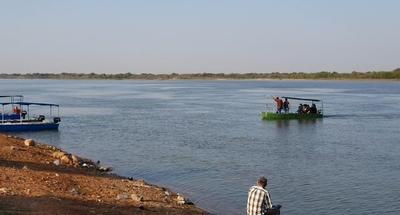 Se complica en el Norte navegabilidad del río Paraguay