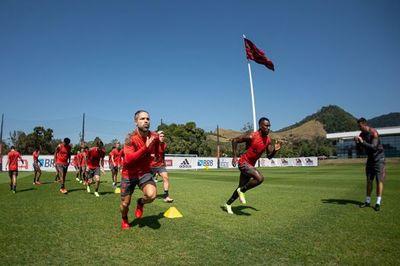 Flamengo: las dos ausencias y ¿cuál es la formación?