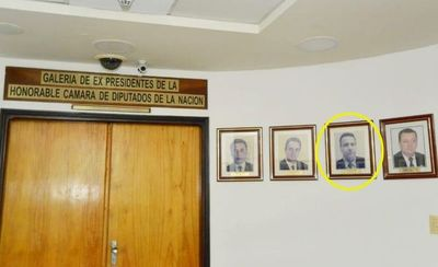 Retiro de foto de OGD: diputado colorado pide que oposición incluya en el proyecto a sus figuras judicializadas