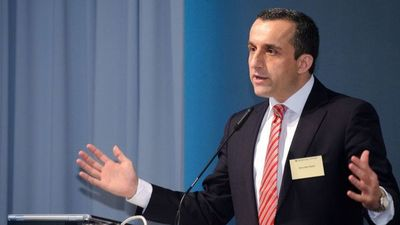 Vicepresidente de Afganistán se proclamó líder legítimo del país y llamó a resistir a los talibanes