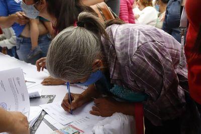 El MDS atendió con servicios ciudadanos a participantes de sus programas sociales