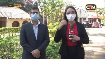 Pacientes del Hospital Psiquiátrico serán vacunados
