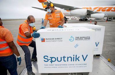 Rusia anuncia alta efectividad de su «Sputnik Ligth» en Paraguay