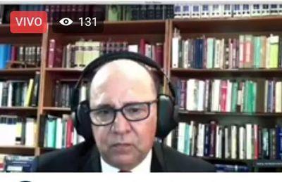 Corte Interamericana analizará caso de Bonifacio Ríos Ávalos