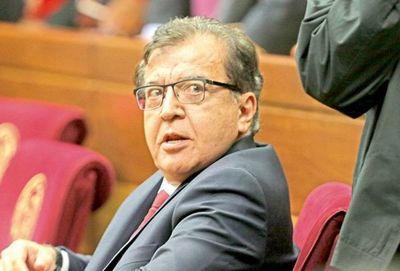 Nicanor ningunea una vez más a jueza y pide archivar causa por incumplimiento de transparencia