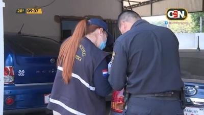 San Lorenzo: Encuentran muerto a mecánico