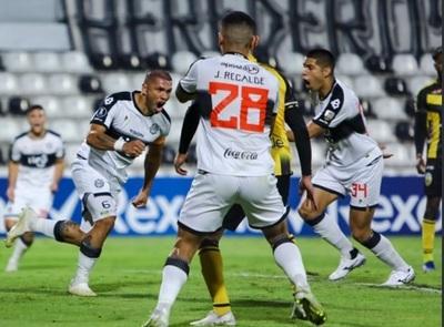 Olimpia buscará lograr la hazaña para avanzar en la Libertadores