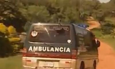 Nicolás Martínez no está involucrado en homicidio