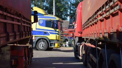 Villarrica: Juez otorga arresto domiciliario a camioneros