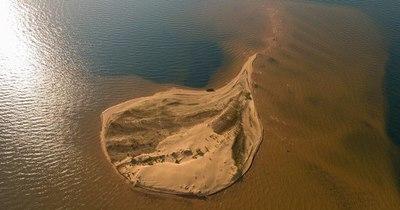 La Nación / Destino LN: este verano podría ser la última oportunidad para visitar las dunas de San Cosme y San Damián
