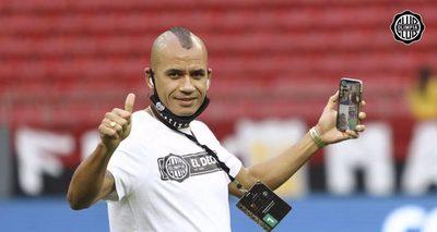 ¡Confirmado! El once de Olimpia que buscará la hazaña ante Flamengo
