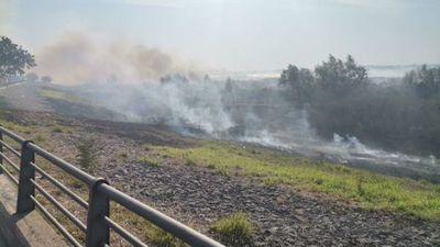 Ya son 2.000 los focos de incendios en todo el país