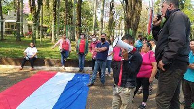 Trabajadores suspenden huelga a la espera de una conciliación
