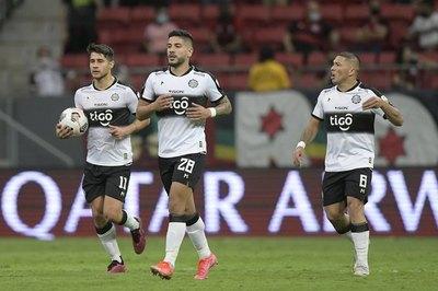 Recalde: 'Esperemos que Olimpia pueda estar en la próxima Libertadores'
