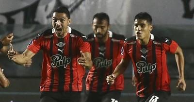 La Nación / Por el grito a semifinales
