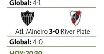 La Nación / Brasil mete a uno de los suyos a la final